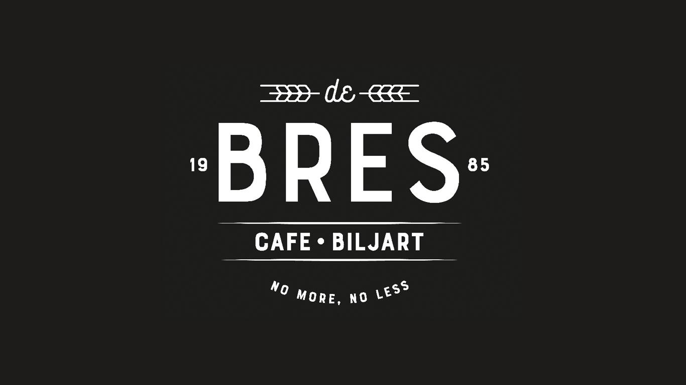 Cafe de Bres